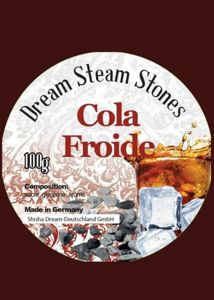 Hookah Stones Dream Cola Froide 100g