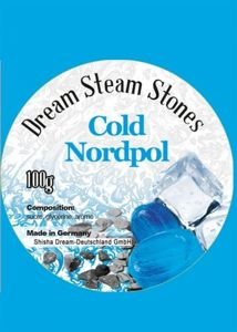 Hookah Stones Dream Cold Nordpol 100g