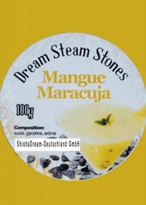 Hookah Stones Dream Mangue Maracuja 100g
