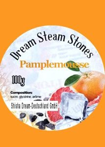 Hookah Stones Dream Pamplemousse 100g
