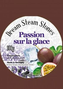 Hookah Stones Dream Passion sur la glace 100g