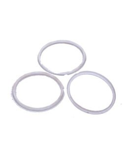 Hookah glass gasket for Aladin 5cm