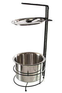 Kaya Shisha coal bin with lid