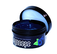 Paste Hookah Squeeze Bavarian Blue 50g