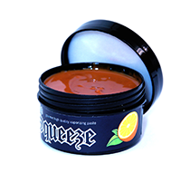 Paste Hookah Squeeze Orange 50g
