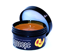 Paste Hookah Squeeze Peach 50g