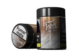 Shisha tobacco TABOO Irish Dream 50g