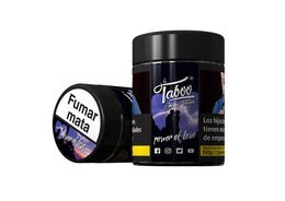 Shisha tobacco TABOO Power of Love 50g