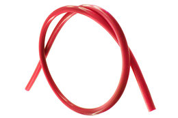 Silicone hose Aladin SOFT red