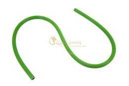Silicone hose Dschinni Candyhose Green