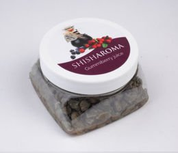 Steam Stones Shisharoma Gummiberry Juice 120g