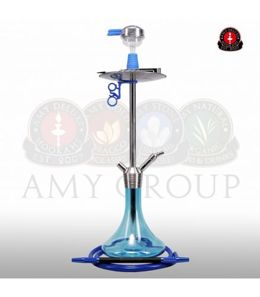 Water pipe AMY Stick Steal 09 85cm