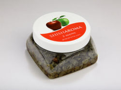 Hookah Stones Shisharoma Two Apples 120g