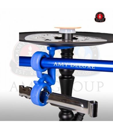 Waterpipe AMY Middle Globe R Blue