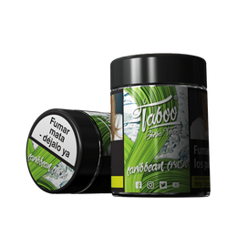 Tytoń do shishy TABOO Carribean Cruise 50g