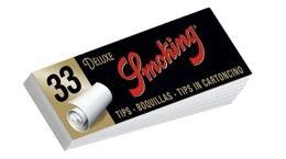 Filterki Smoking King Size Deluxe 33szt.