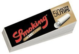 Filterki Smoking Medium Size Deluxe 50szt.
