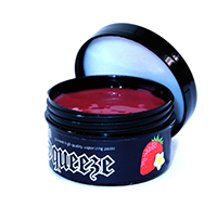 Krem Hookah Squeeze Strawberry 50g