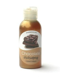 Melasa ShishaSyrup Chocolate 100ml