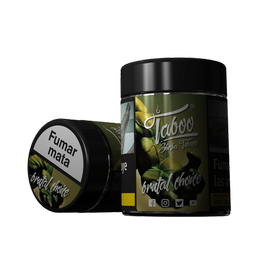 Tytoń do shishy TABOO Brutal Choice 50g