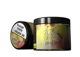 Tytoń do shishy TABOO Tropical Storm 200g