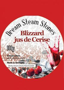 Камни Dream Stones Blizzard jus de Cerise 100гр
