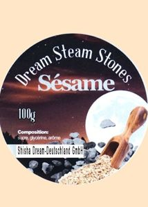 Камни Dream Stones Sesame 100гр