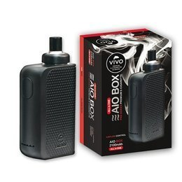 E-papieros VIVO AIO BOX (Black)