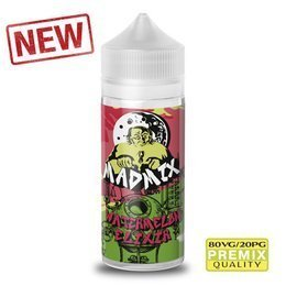 Premix MADMIX - Watermelon Elixir 70ml
